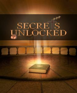 secrets and amazing facts unlocked from the bible